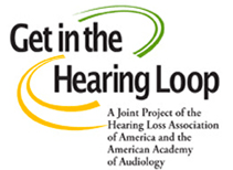 Get in the Hearing Loop